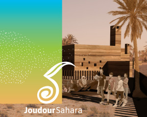 Joudour Sahara Culture Center